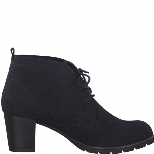 Marco Tozzi 2-2-25107-33 840 Dk Navy Womens Boots